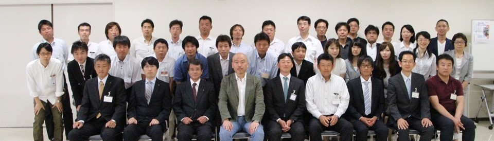 富山県建築士会 青年委員会