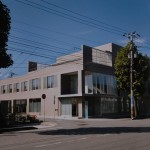 富山県弁護士会館