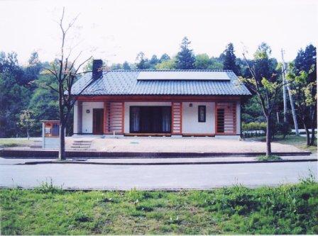 横田邸新築工事