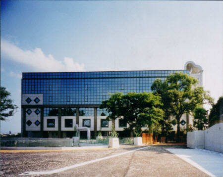魚津緑ヶ丘病院
