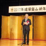 寺林副知事の祝辞